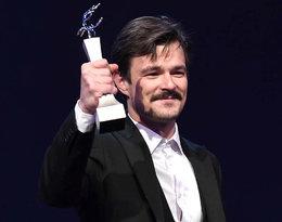 Wielki sukces Dawida Ogrodnika. Został jednym z najlepszych europejskich aktorów!