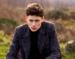 Czy chłopak z zespołem Tourette'a ma szansę zostać światowej sławy modelem?