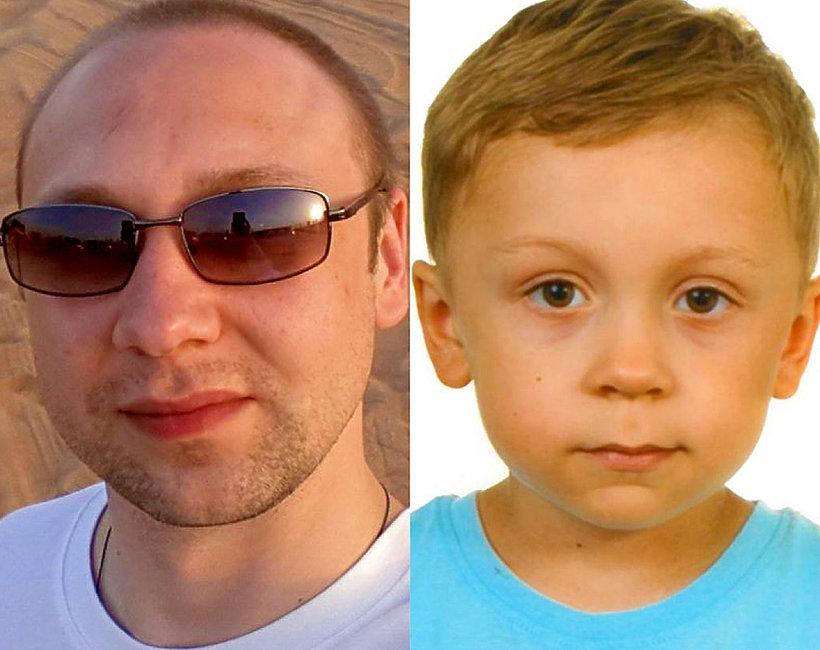 Dawid Żukowski, Paweł Żukowski