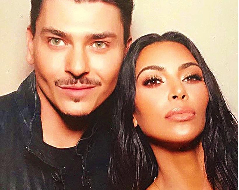 Dedivanovics i Kardashian