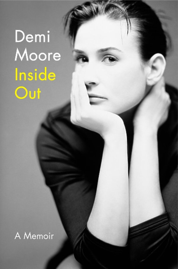 Demi Moore, Inside Out