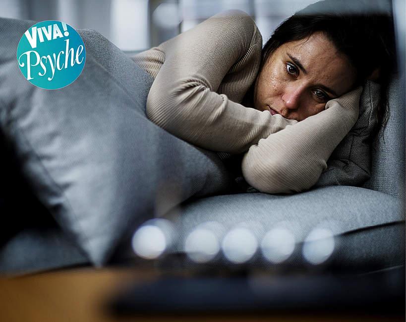 depresja - podstawowe objawy