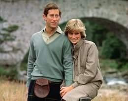 Miłością księcia Karola i księżnej Diany żył cały świat. Oto nieznana historia ich burzliwego związku
