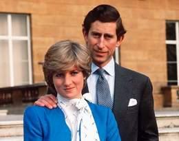 Opublikowano nowe zdjęcia z The Crown 4. Jak wyglądały zaręczyny Diany Spencer z księciem Karolem?