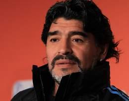 Nieślubne dzieci, narkotyki, bankructwo... Diego Maradona był bohaterem wielu skandali