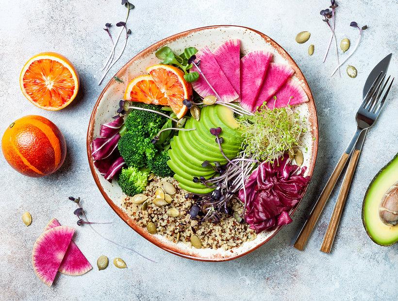 dieta 2019