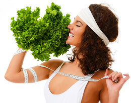 Ta dieta naprawdę zwalcza cellulit i wyszczupla ciało!