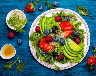 dieta, co jeść na diecie