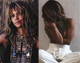 Halle Berry zrezygnowała z trzech składników i ma ciało jak supermodelka!