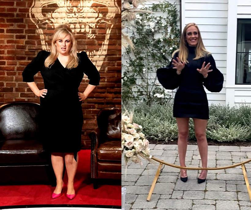 dieta SIRT na niej schudły Adele i Rebel Wilson