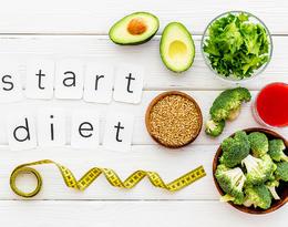 Najlepsze i najgorsze diety na 2020 rok!