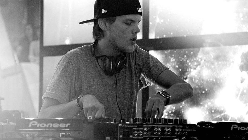 DJ Avicii, nie żyje