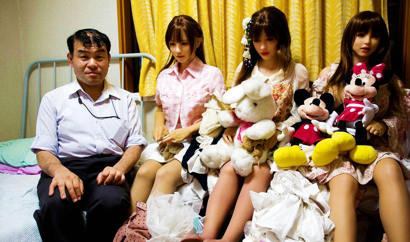 Japońskie filmy rodzinne z seksem