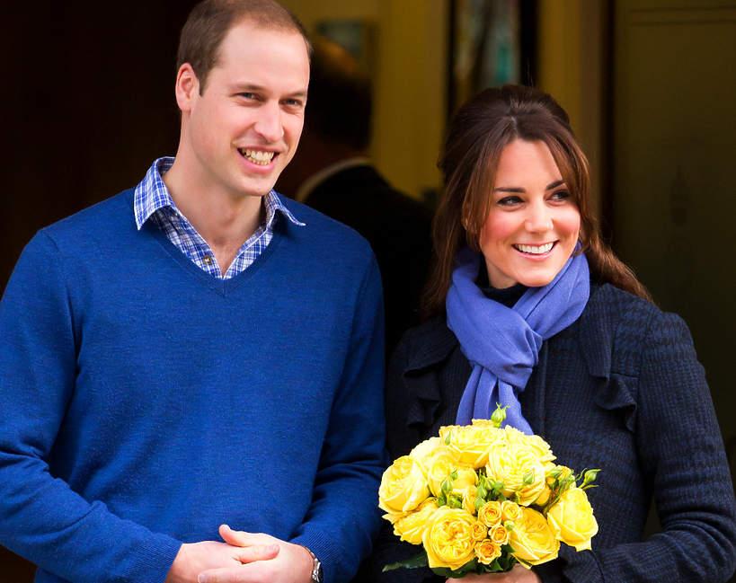 Dlaczego Pałac nie mógł ukrywać ciąży księżnej Kate?