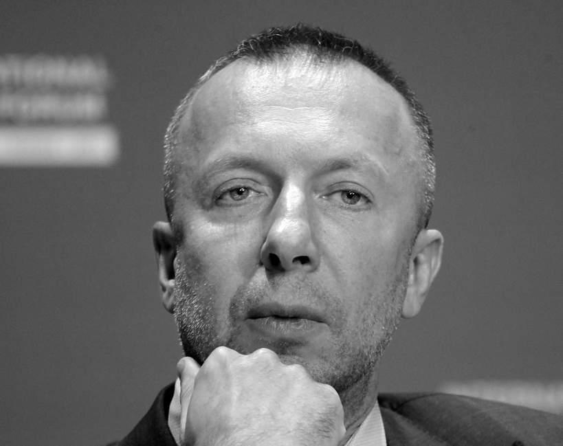 Dmitry Bosov, nie żyje rosyjski miliarder
