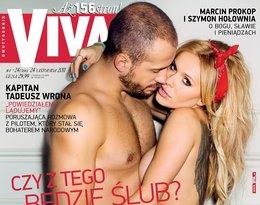 Doda i Błażej Szychowski, Viva! grudzień 2011
