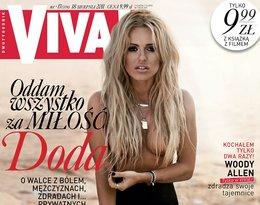 Doda, Viva! listopad 2011