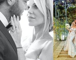 Doda wzięła ślub, ślub Dody, zdjęcia ślubne Dody