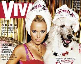 Doda, Viva! styczeń 2008