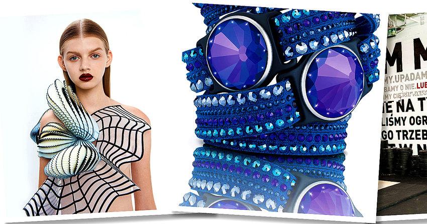 f827715a60a6af Przyszłość mody, nowe trendy | Viva.pl
