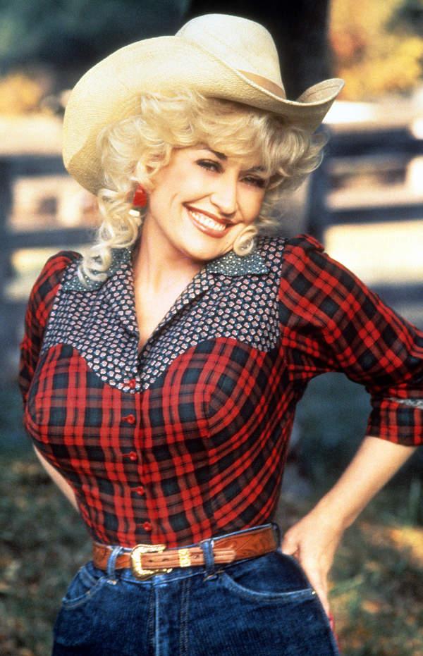Dolly Parton, 1984 rok