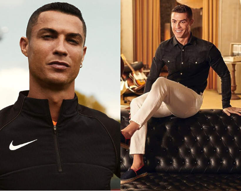Dom Cristiano Ronaldo