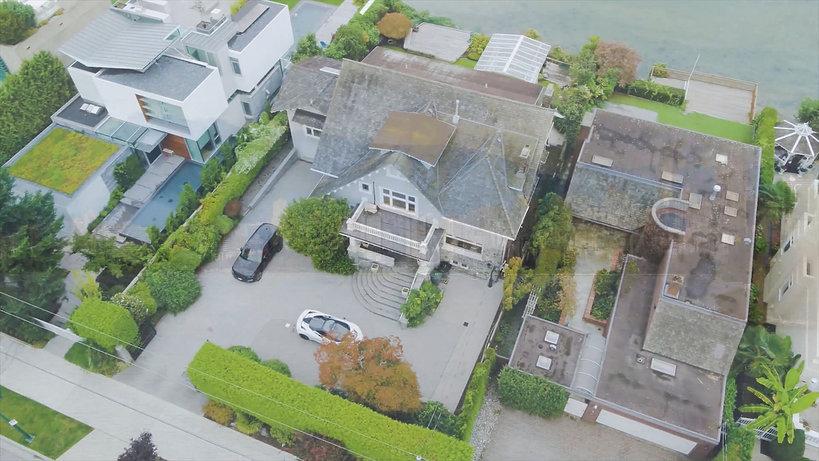 Dom Harry'ego i Meghan w Kanadzie