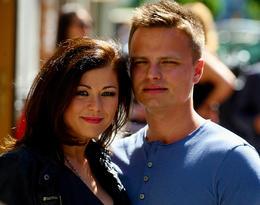 Zobacz jakmieszkają Katarzyna Cichopek i Marcin Hakiel!