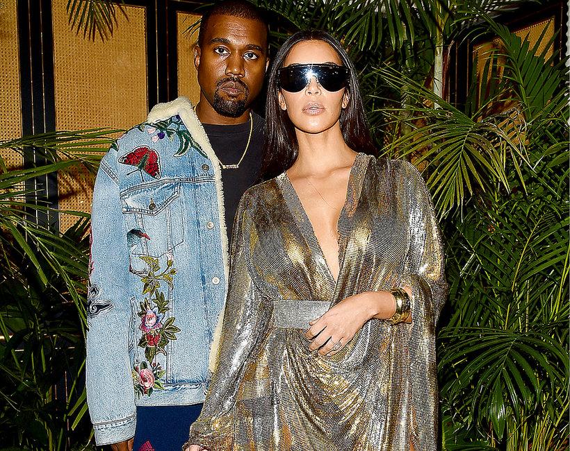 Dom Kim Kardashian i Kanye West wart 60 milionów dolarów