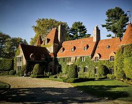Projektant Tommy Hilfiger pokazał nam swój dom! Luksusowo?