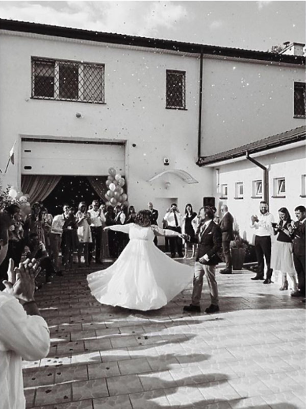 Dominika Gwit ślub relacja, jak wyglądał ślub Dominiki Gwit?