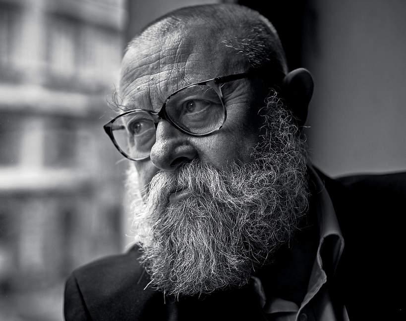 Jerzy Bralczyk, Viva! 10/2020
