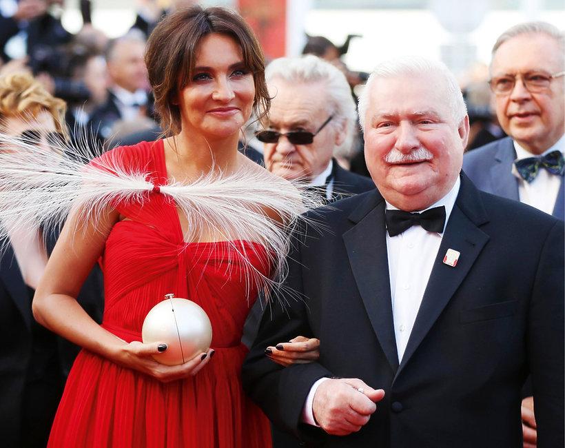 Dominika Kulczyk w Cannes