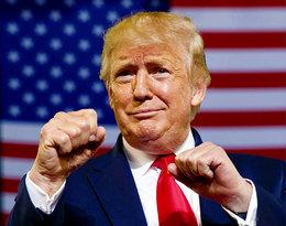 Donald Trump zapewniał o odkryciu leku na koronawirusa