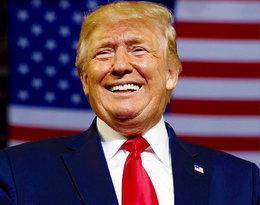 Donald Trump po raz drugi odwiedziPolskę! Towarzyszyć będzie mu żona, Melania