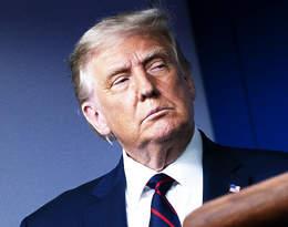 """""""Te wybory jeszcze się nie skończyły"""". Donald Trump nie uznaje swojej porażki"""