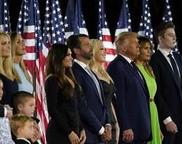 Donald Trump ubiega się o ułaskawienie swoich dzieci... Co im grozi?