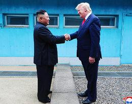 To historyczny moment i ogromny sukces Donalda Trumpa!