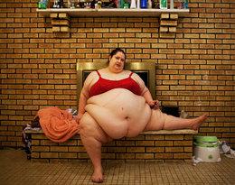Uwielbiają otyłe kobiety! Podziwiają rozstępy i cellulit... Kim są feedersi?