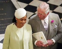 Doria Ragland, mama Meghan Markle, książę Karol