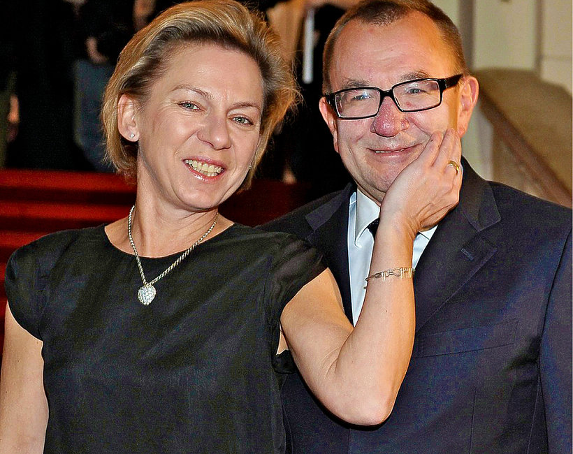 Dorota Bryndal, Rafał Bryndal