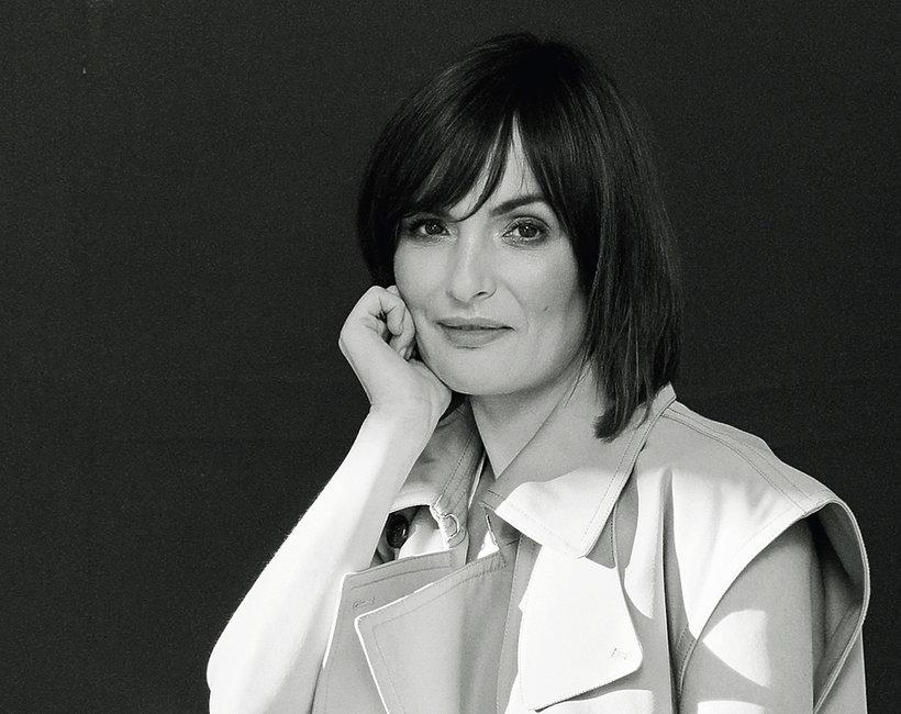 Dorota Gawryluk, VIVA! 26/2018