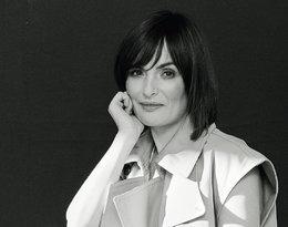 """""""Nie mam kompleksów"""". Dorota Gawryluk o tym, jak radzi sobie w męskim świecie mediów!"""