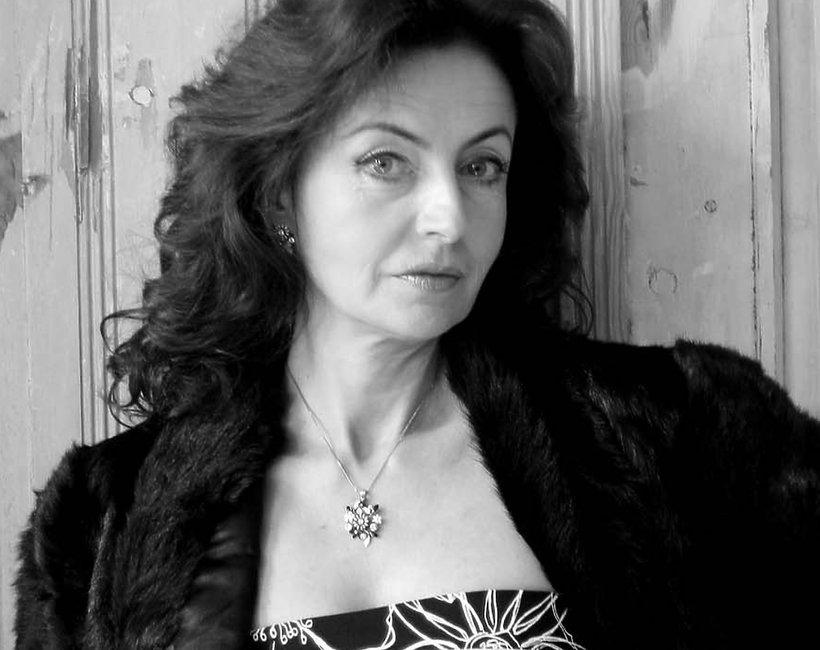 Dorota Kwiatkowska nie żyje