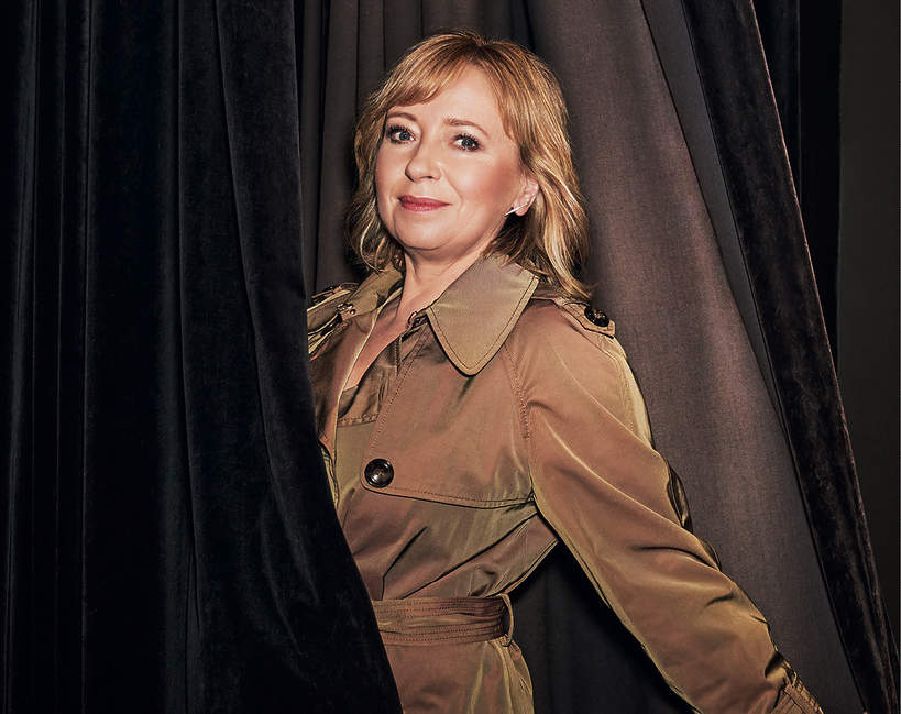 Dorota Segda, VIVA! 2/2021