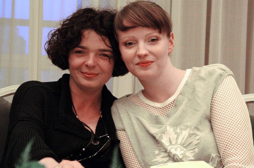 Dorota Szelągowska, Katarzyna Grochola, 2004
