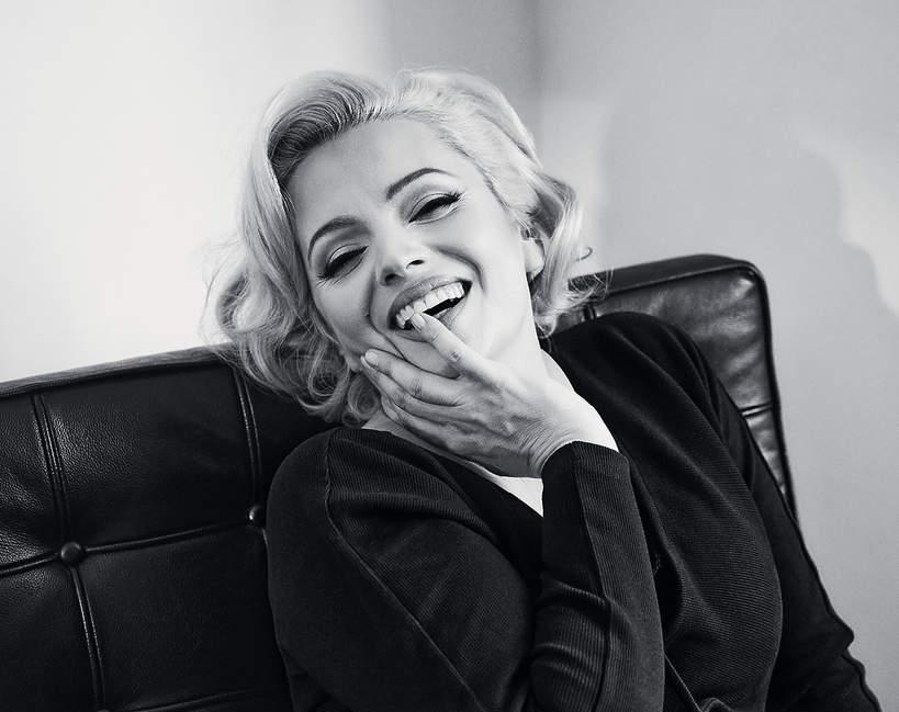 Dorota Szelągowska, Viva! 8/2020