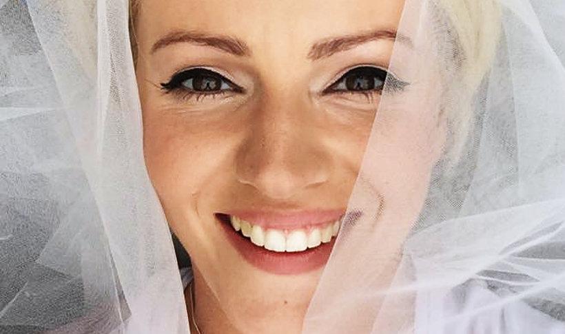 Dorota Szelągowska wyszła za mąż, śluby gwiazd
