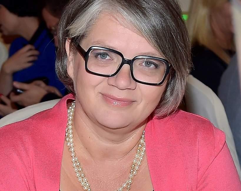 Dorota Zawadzka o aborcji, Superniania