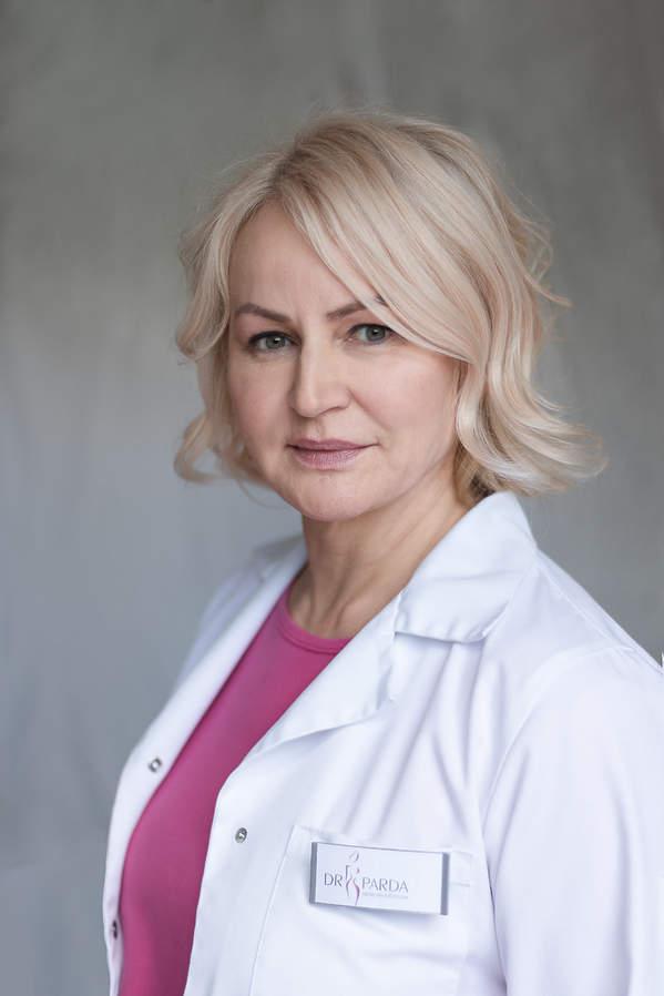 dr Parda